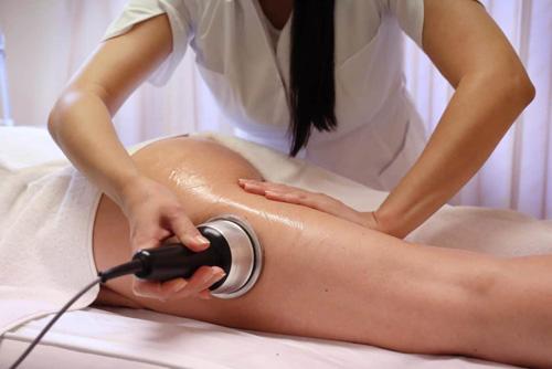 Кавитация процедура для похудения без лишних усилий